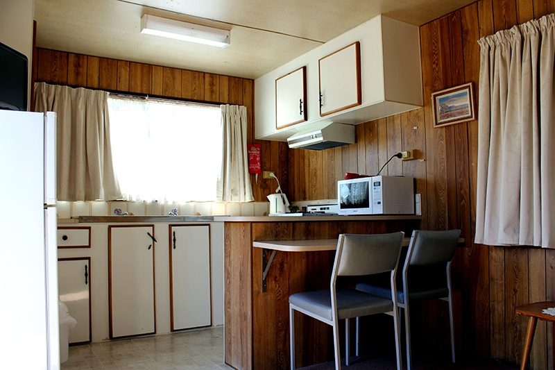 T-10 kitchen